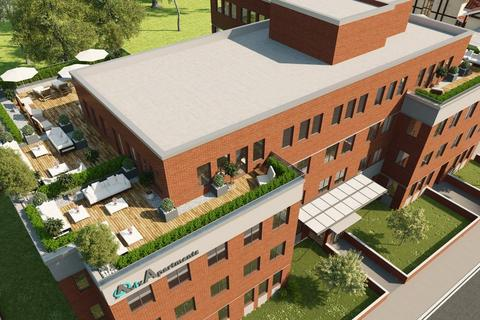 Studio for sale - Avix Apartments, Walsall Road, Perry Barr, B42