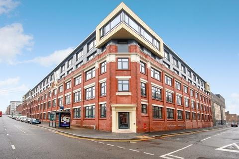 Studio for sale - Cotton Lofts, Fabrick Square, Lombard Street, Digbeth