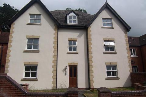 1 bedroom flat to rent - 8 Chelsea Court, Pountney Gardens, Belle Vue SY3 7LG
