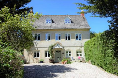 5 bedroom detached house for sale - The Burgage, Prestbury, Cheltenham, Gloucestershire, GL52