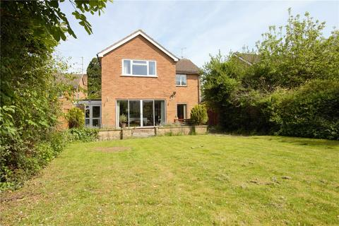4 bedroom detached house for sale - Walnut Close, Cheltenham, Gloucestershire, GL52