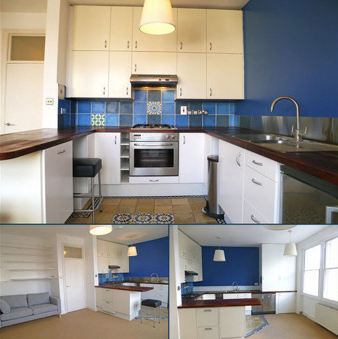 1 bedroom flat to rent - Westbourne Park Road, Flat B, London W11