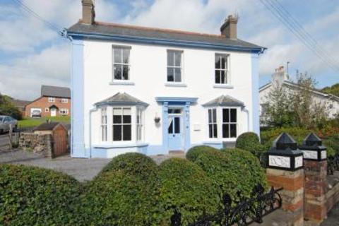 4 bedroom detached house for sale - Dorlangoch, Brecon, LD3