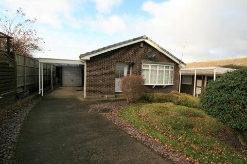 3 bedroom bungalow to rent - Alton Close, Dronfield, S18