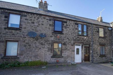 1 bedroom terraced house for sale - Northumberland Road, Tweedmouth, Berwick Upon Tweed, TD15