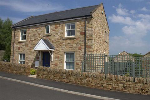 3 bedroom semi-detached house for sale - Tweed Meadows, Cornhill-on-Tweed, Northumberland, TD12