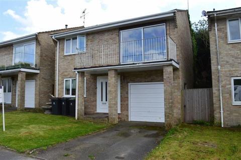 3 bedroom detached house for sale - Birch Close, Wimborne, Dorset