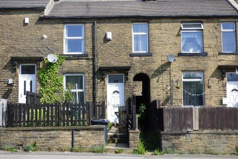 2 bedroom house to rent - 68 HIGHGATE ROAD,CLAYTON HEIGHTS,BRADFORD,BD13 2RZ