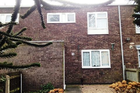 4 bedroom terraced house to rent - MARTON CLOSE, NECHELLS, BIRMINGHAM B7