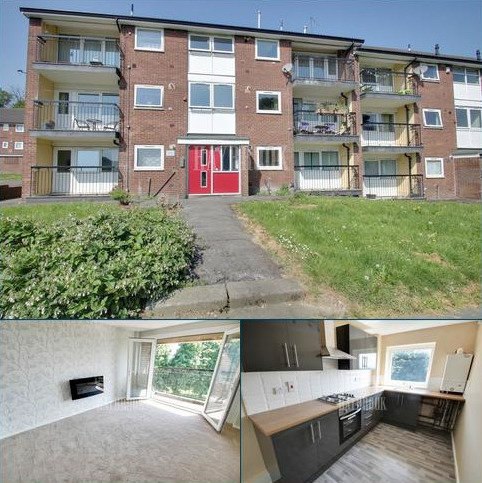 1 bedroom flat for sale - Whitegate Walk, Rockingham