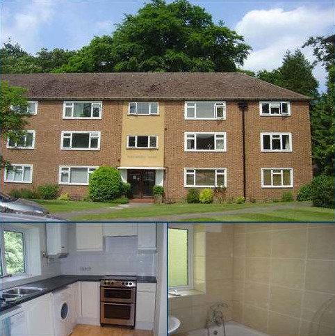 2 bedroom flat to rent - TROTSWORTH COURT, VIRGINIA WATER GU25
