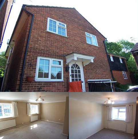 3 bedroom semi-detached house to rent - Meadow Close, Chingford E4