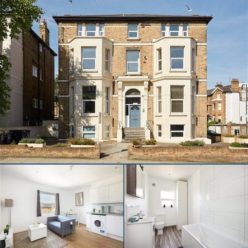2 bedroom flat for sale - Church Road, Richmond, TW10