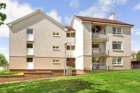 2 bedroom flat for sale - 1/2, 12 Alyth Gardens, Mosspark, Glasgow, G52
