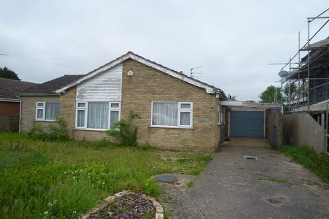 4 bedroom bungalow for sale - High Road, Wisbech St. Mary, Wisbech, PE13