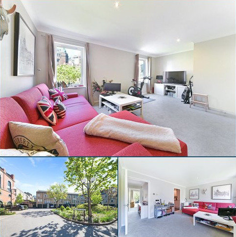 1 bedroom flat for sale - Bowmans Mews, Aldgate, London, E1