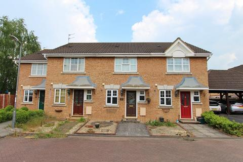 2 bedroom terraced house to rent - Constable Close, Keynsham, Bristol