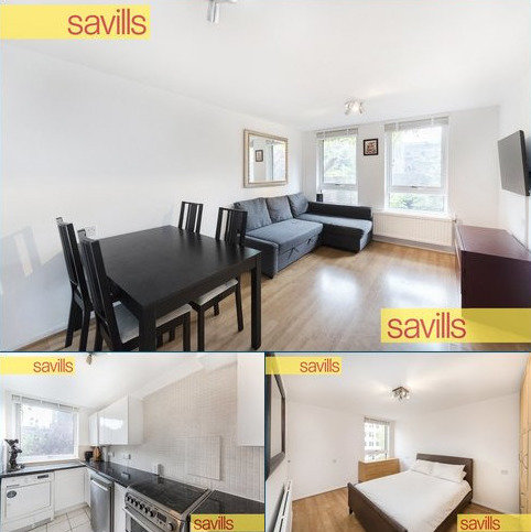 1 bedroom flat to rent - Odhams Walk, London, WC2H