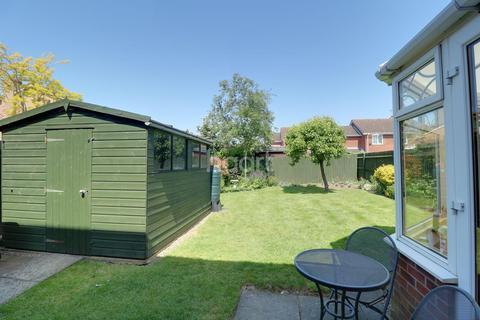 4 bedroom detached house for sale - Fennec Close, Cherry Hinton