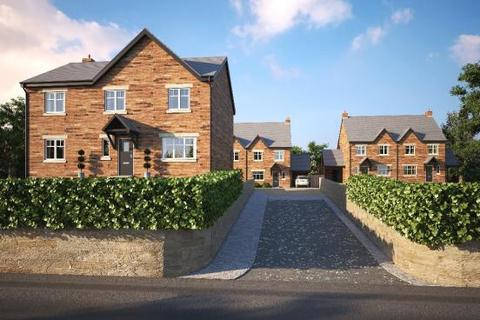 4 bedroom semi-detached house for sale - Plot 4 Hatters Close, Daresbury
