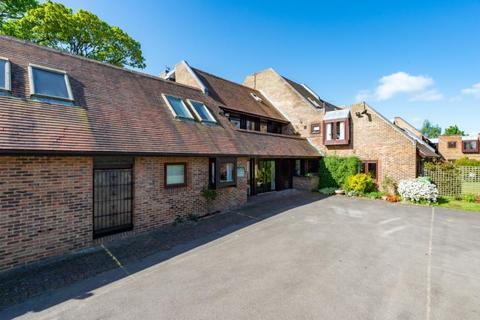 1 bedroom retirement property for sale - Flat 8, Emden House, Barton Lane, Oxford, Oxfordshire