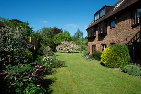 1 bedroom retirement property for sale - Flat 8, Emden House, Barton Lane, Oxford, Oxfordshire