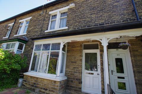 4 bedroom terraced house to rent - OAKFIELD GROVE, HEATON, BRADFORD, BD9 4PY