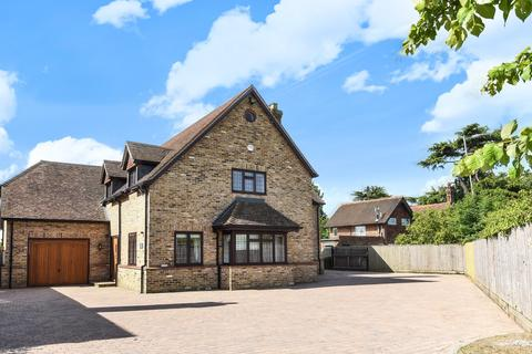 3 bedroom detached house for sale - Burghfield Bridge, Burghfield, Reading, RG30