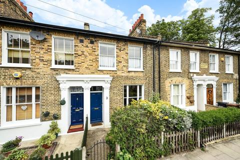 2 bedroom terraced house for sale - Hatcham Park Road, New Cross