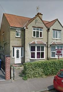 3 bedroom semi-detached house to rent - Hale Avenue Cambridge