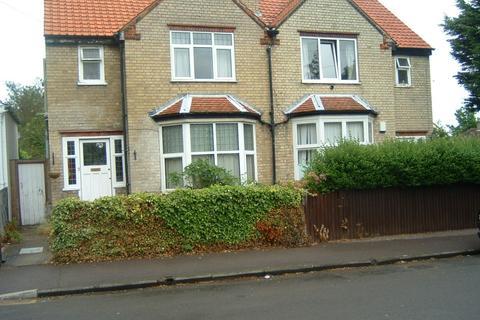 3 bedroom semi-detached house to rent - Hale Avenue Cambridge