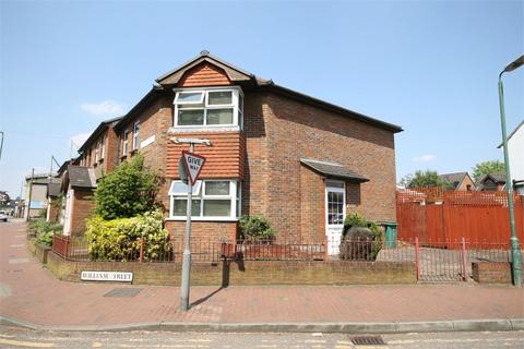 2 bedroom end of terrace house for sale - Cricketers Terrace, Wrythe Lane, Carshalton