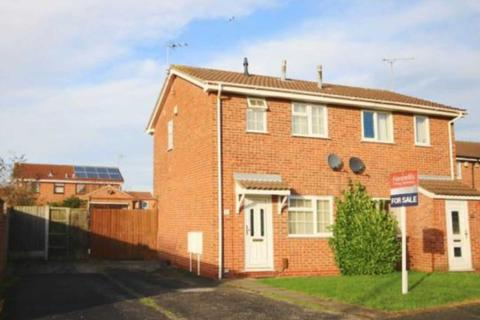 2 bedroom semi-detached house to rent - Maple Drive, Chellaston