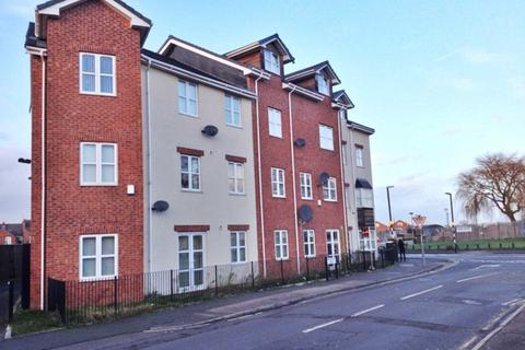 2 bedroom flat to rent - Keepers Gate, Nightingale Road, Derby