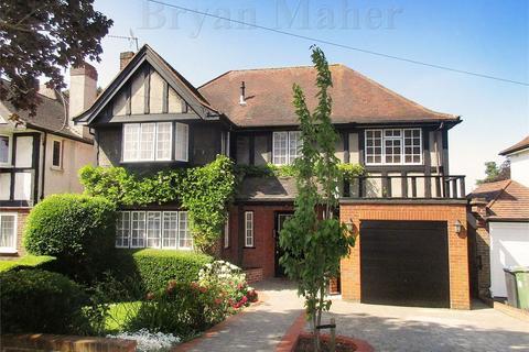 4 bedroom detached house for sale - Barn Rise, WEMBLEY PARK