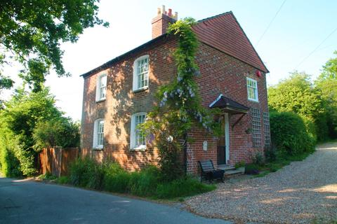3 bedroom cottage to rent - Elm Lane, Hunton, Maidstone, Kent, ME15 0RL
