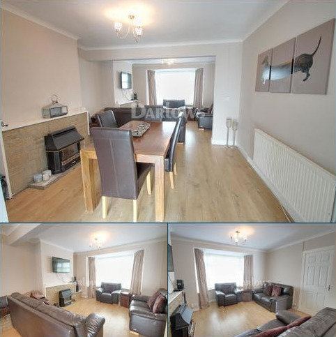 3 bedroom terraced house for sale - Clydesmuir Road, Tremorfa, Cardiff