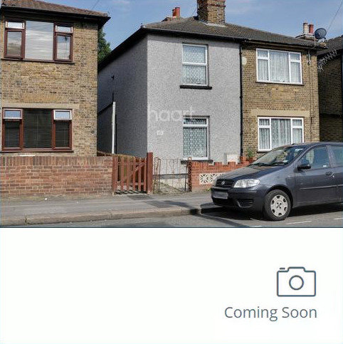 2 bedroom terraced house for sale - George Street, Romford Centre