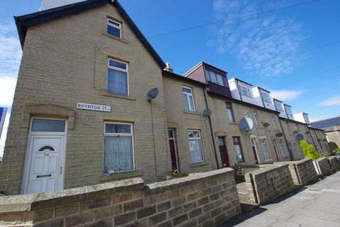 4 bedroom end of terrace house for sale - BOYNTON STREET, BRADFORD, BD5 7DB
