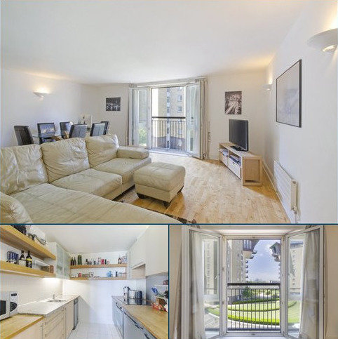 2 bedroom flat for sale - Edison Building, 20 Westferry Road, London, E14