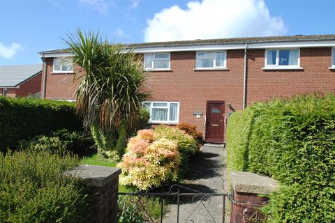 3 bedroom terraced house for sale - Churchill Crescent, South Molton