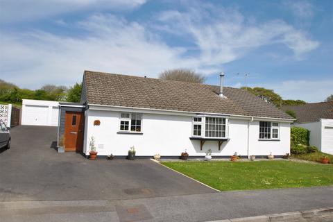 3 bedroom detached bungalow for sale - Hallett Way, Bude