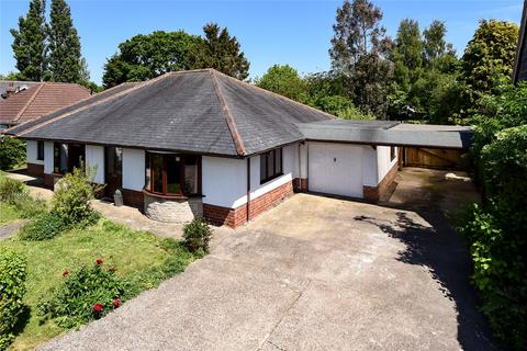 3 bedroom bungalow for sale - Station Avenue, New Waltham, DN36