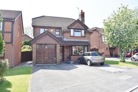4 bedroom detached house for sale - Picton Close, Bridgend. CF31 3HG