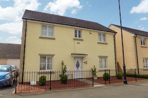 4 bedroom detached house for sale - Ffordd Yr Hebog , Coity, Bridgend. CF35 6DH