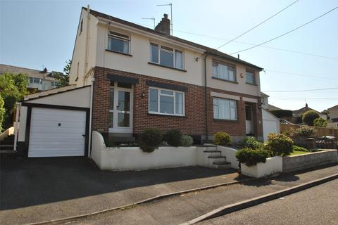 4 bedroom semi-detached house for sale - North View Avenue, Bideford