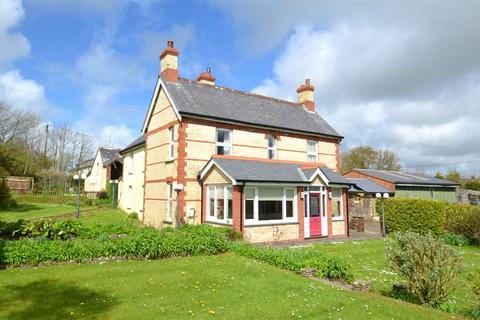 5 bedroom detached house for sale - Cranford, Woolsery