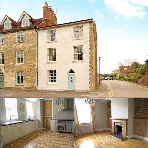4 bedroom character property to rent - High Street, Stony Stratford, Milton Keynes, Buckinghamshire