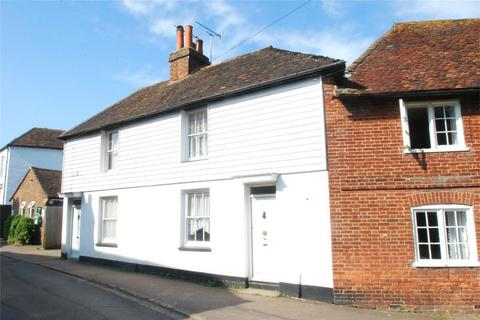 2 bedroom cottage to rent - Charing