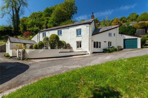5 bedroom detached house for sale - Milltown, Muddiford, Barnstaple, Devon, EX31
